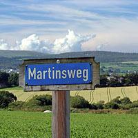 Martinsweg
